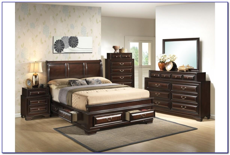 Bedroom Furniture For King Size Bed