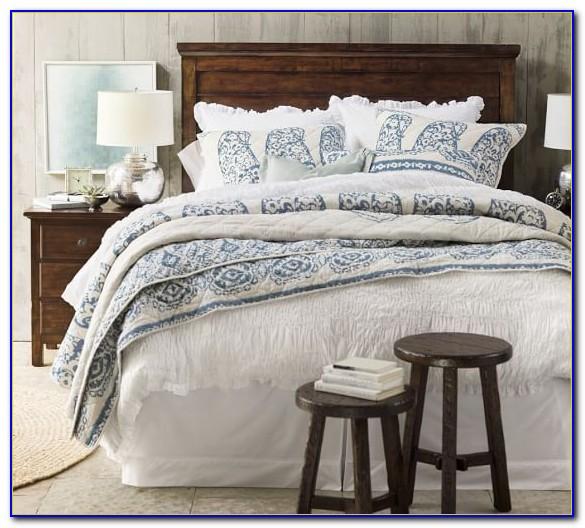 Bedroom Furniture Like Pottery Barn