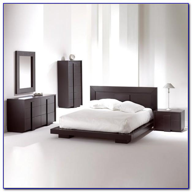 Bedroom Furniture Sets Platform Beds