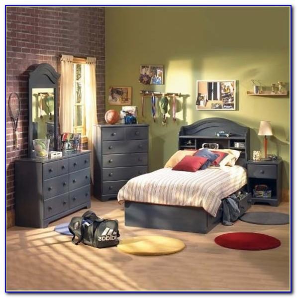 Bedroom Sets For Guys