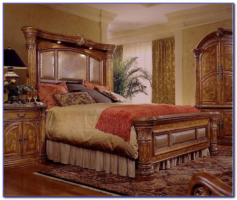 Bedroom Sets For King Size Bed