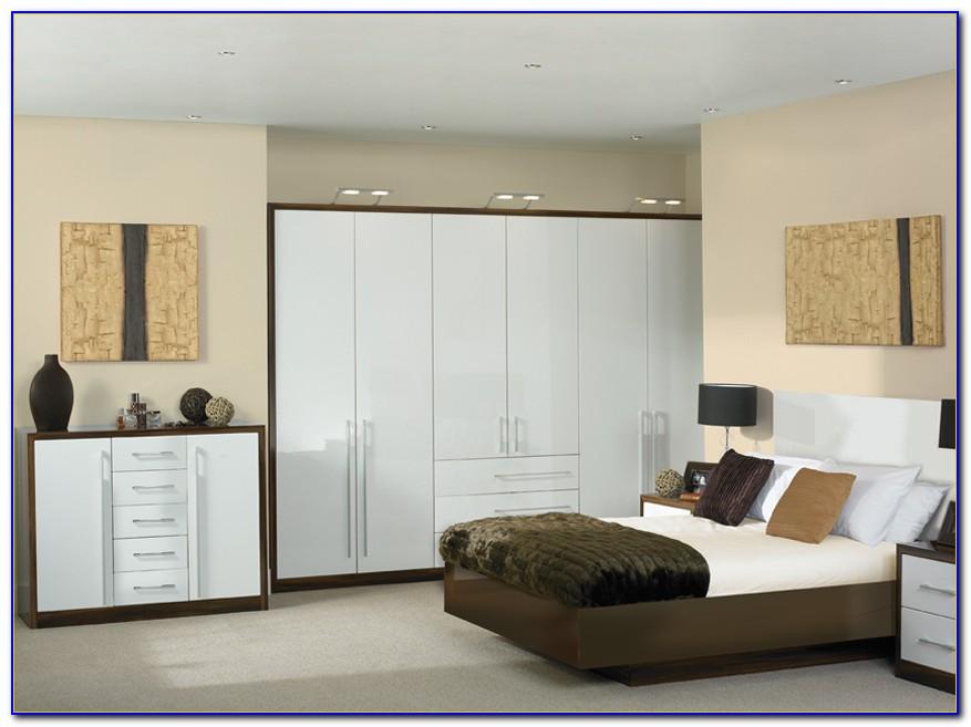 Bedroom Sets White Cottage