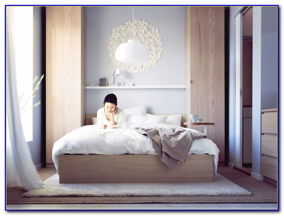 Bedroom Storage Solutions For Small Rooms