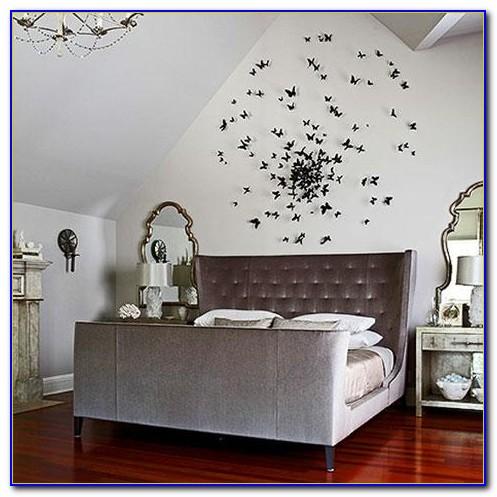 Bedroom Wall Decor Ideas Tumblr