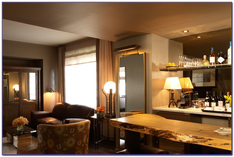 Best 2 Bedroom Suite In Nyc