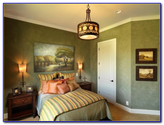 Best Light Fixture For Bedroom