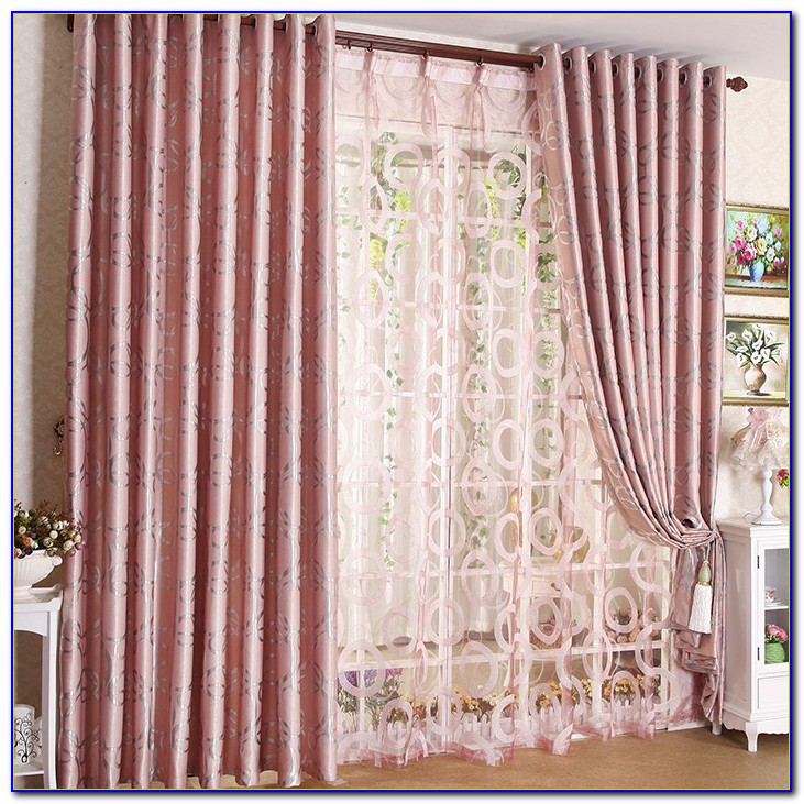 Best Type Of Curtains For Bedroom