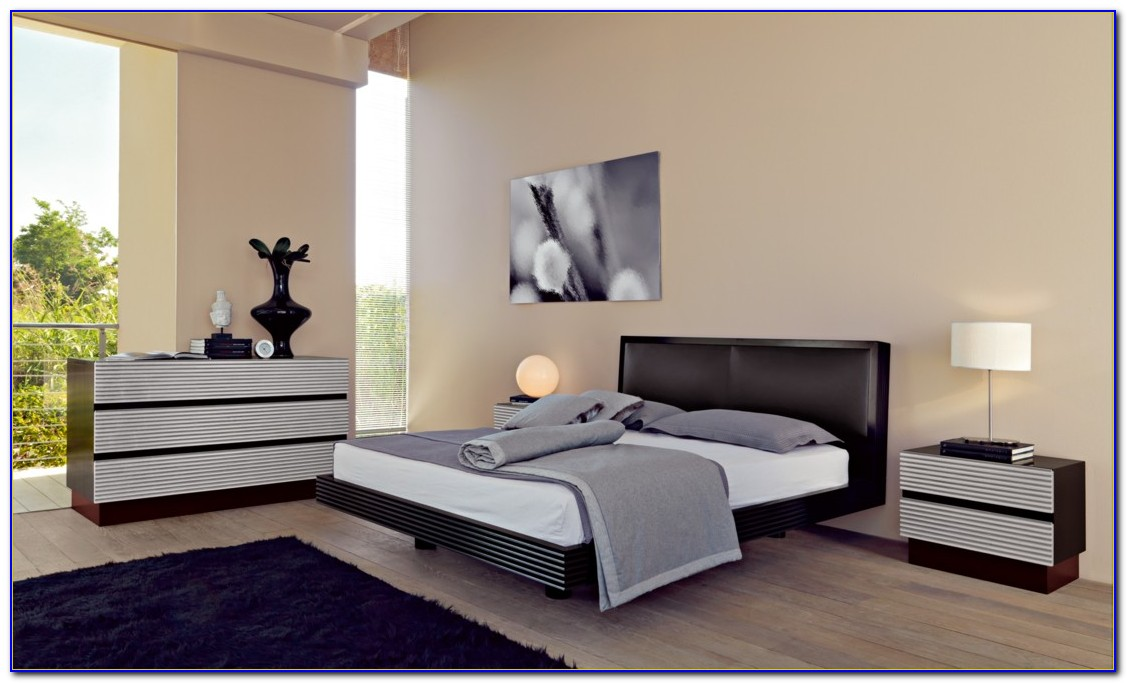 Black And Grey Room Decor