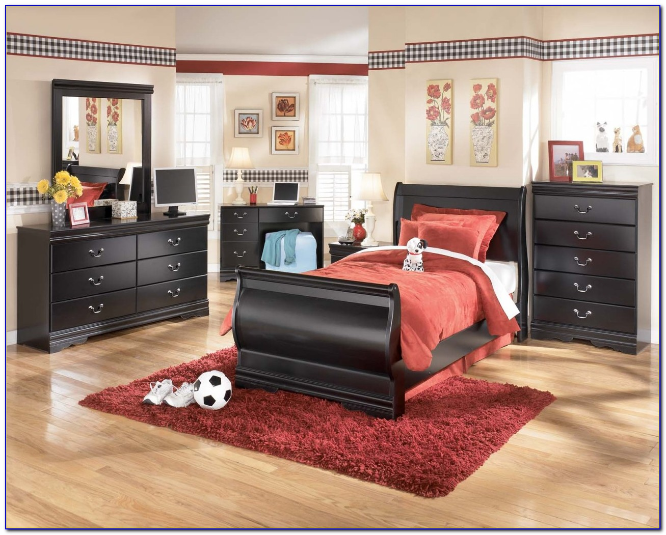 Black Friday Deals On Bedroom Sets