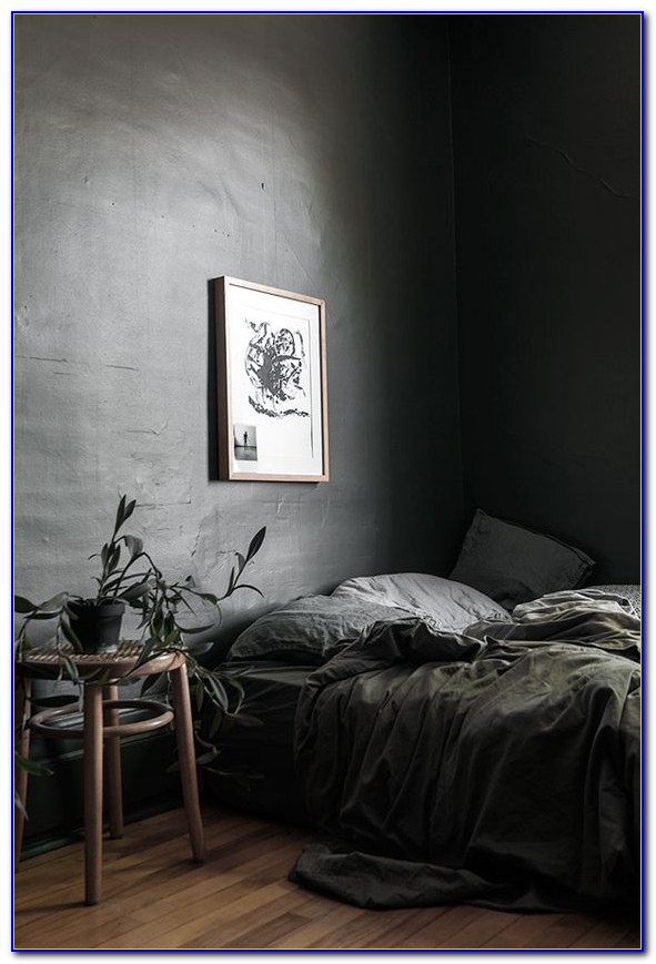 Black White And Grey Room Decor