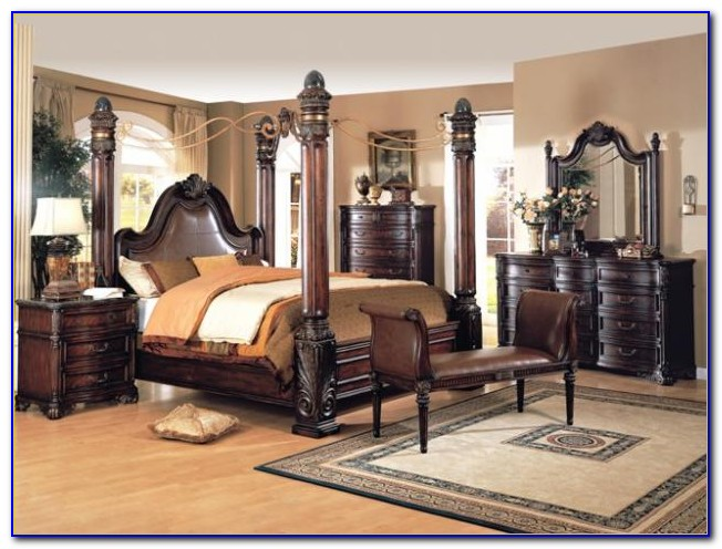 California King Bed Bedroom Sets