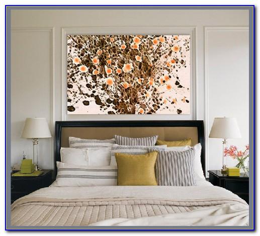 Canvas Art For Children's Bedrooms