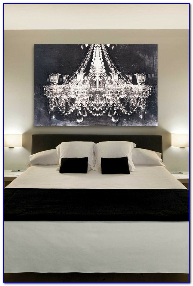 Canvas Artwork For Bedroom