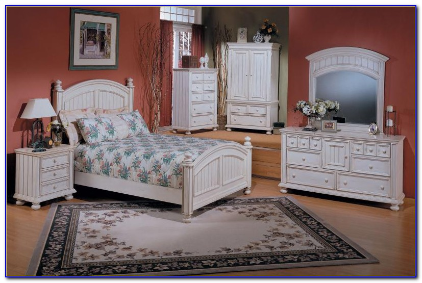 Cape Cod Style Bedroom Furniture