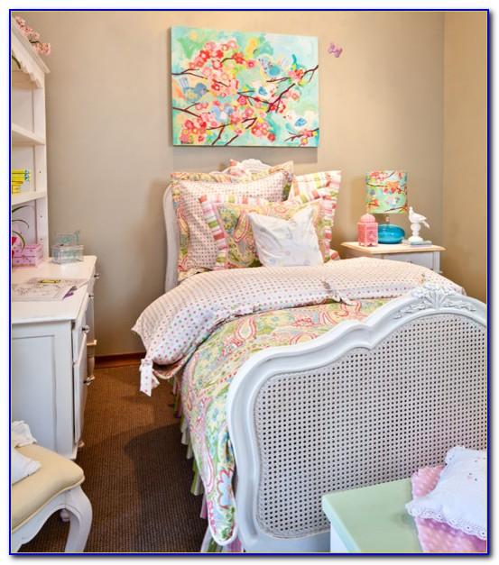 Cherry Blossom Room Decorating Ideas