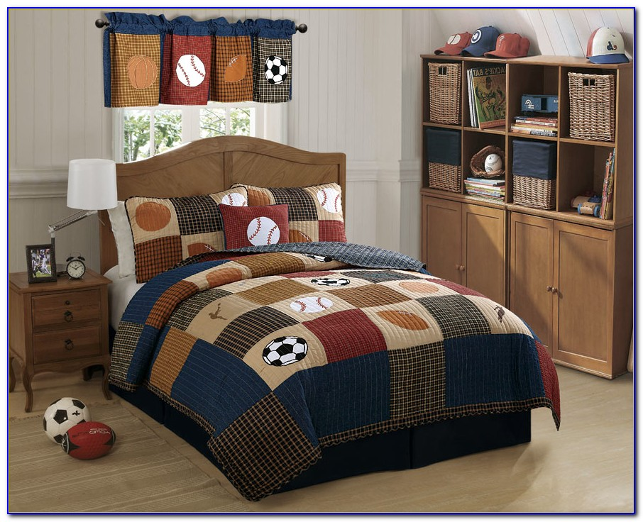 Children's Twin Bedroom Sets