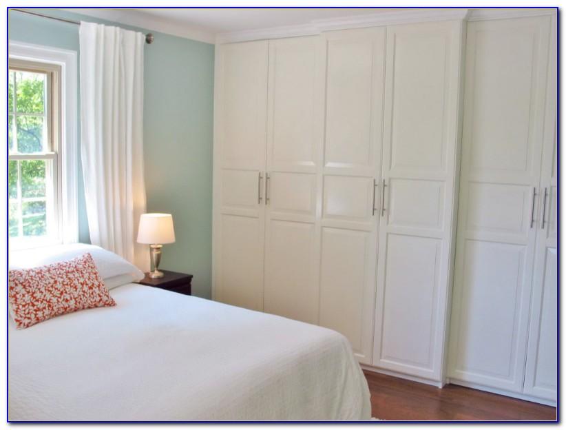 Closet Door Ideas For Small Rooms