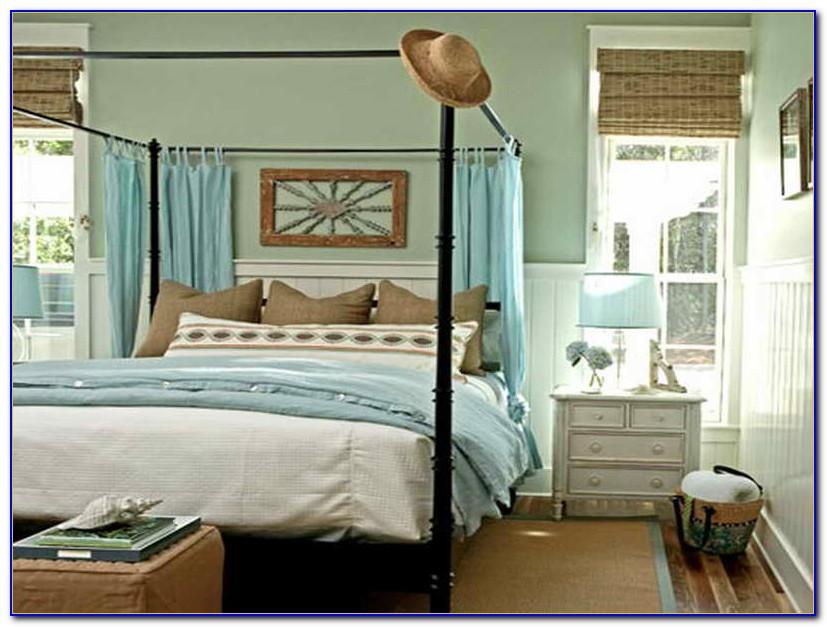 Coastal Bedroom Decorating Ideas