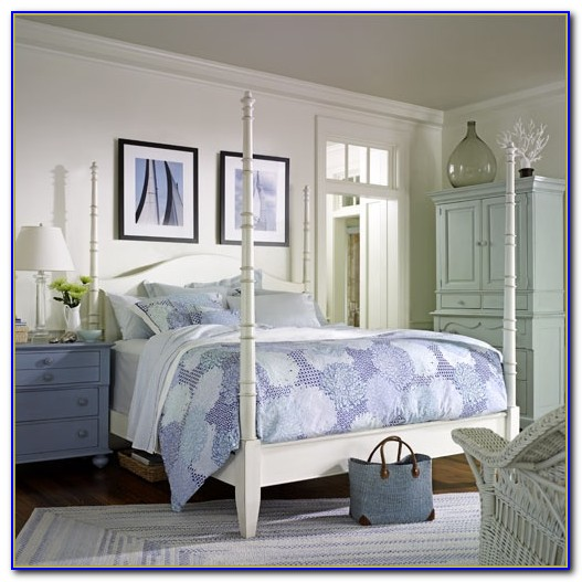 Coastal Living Bedroom Images