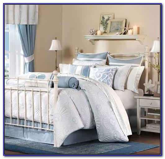 Coastal Style Bedroom Ideas