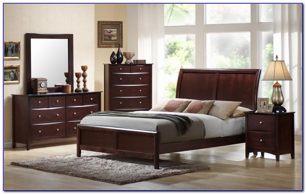 Complete Set Of Bedroom Furniture