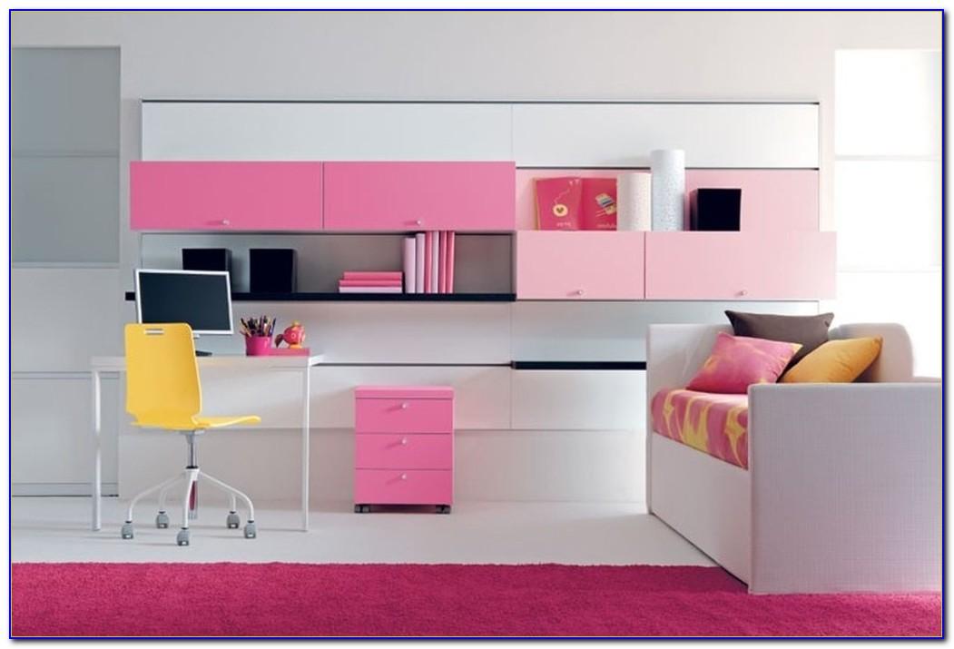Computer Desk In Bedroom Ideas