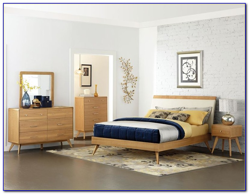 Contemporary Bedroom Furniture Dallas Tx