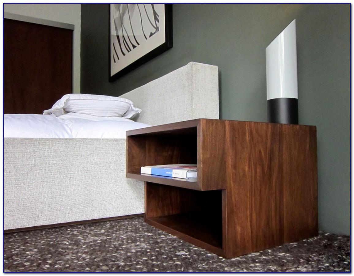 Contemporary Bedroom Wall Ideas