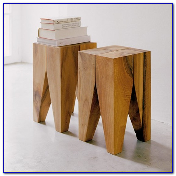 Contemporary End Tables For Bedroom