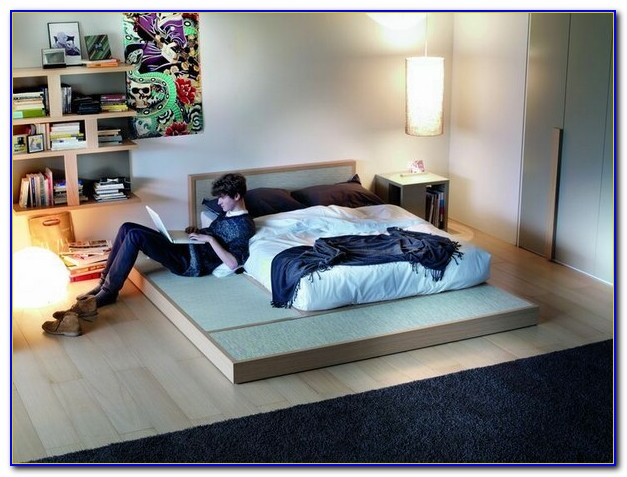 Cool Bedroom Decor For Guys
