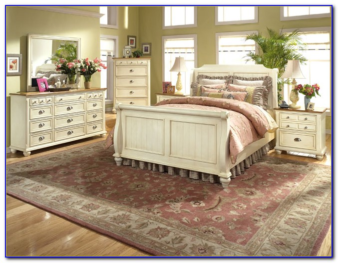 Country Chic Bedroom Furniture