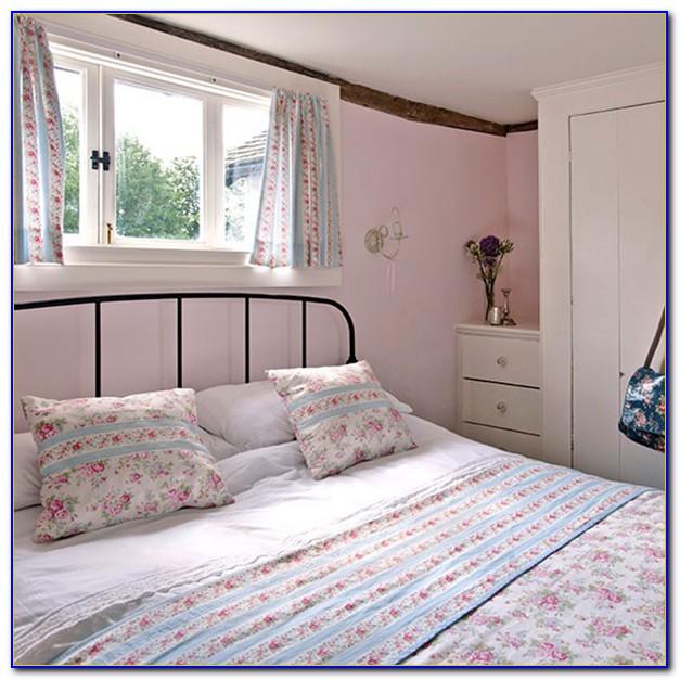 Country Cottage Natural Oak Bedroom Furniture