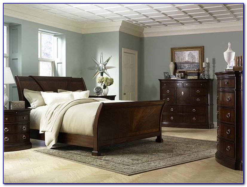 Decorating Ideas For A Bedroom With White Walls