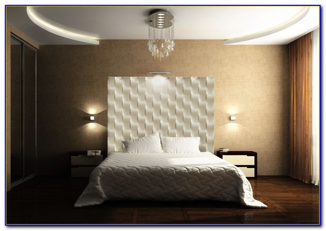 Decorative Wall Panels For Bedroom