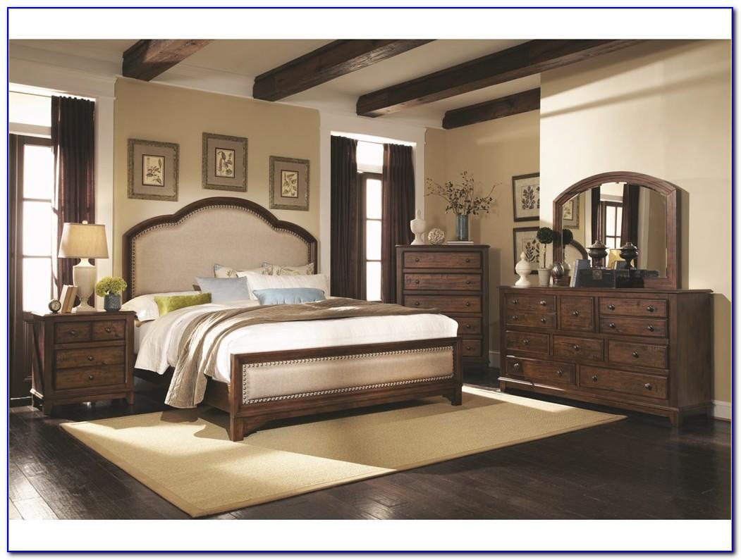 Eastern King Bedroom Sets