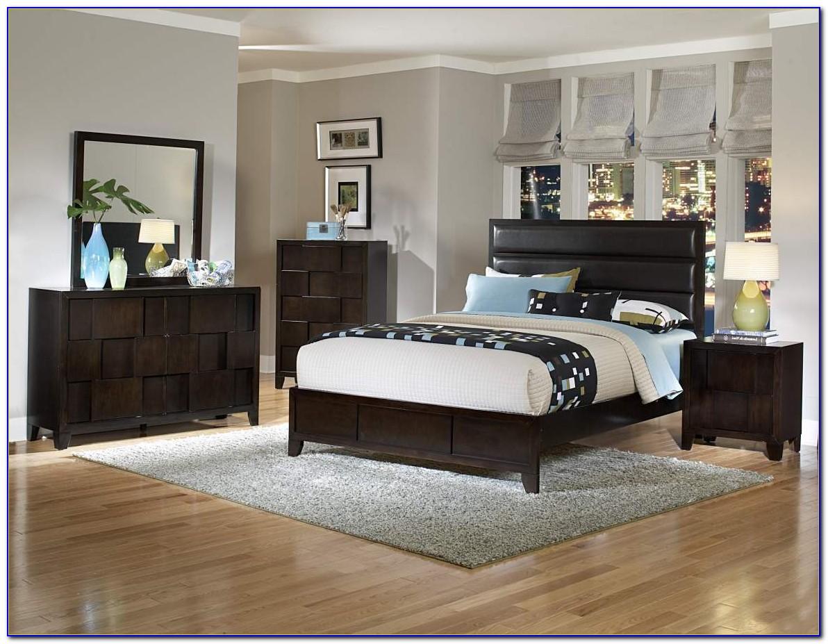 Eastern King Size Bedroom Sets