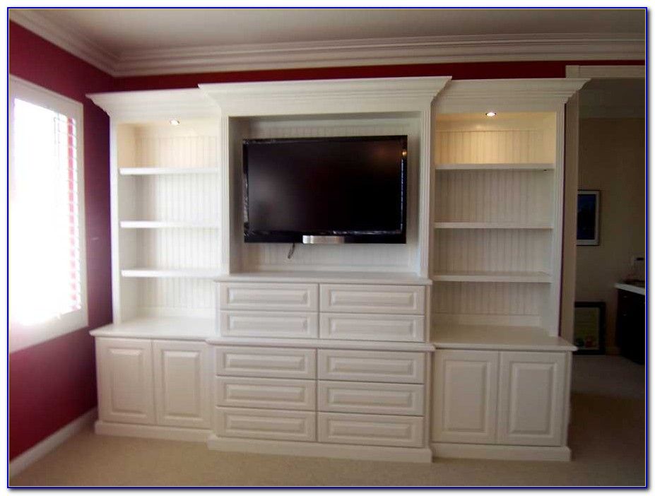 Entertainment Centers For Bedrooms