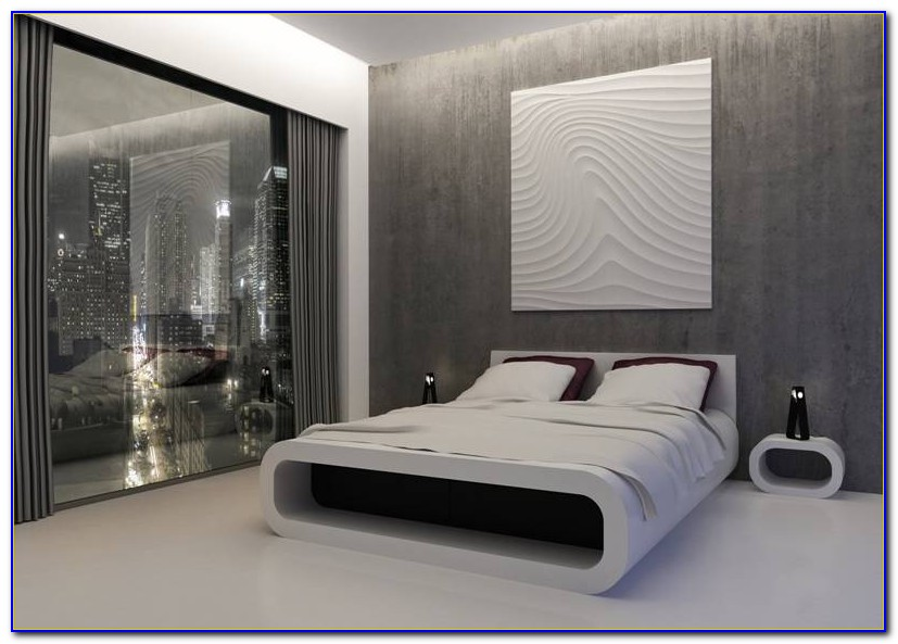 Fabric Wall Panels For Bedroom