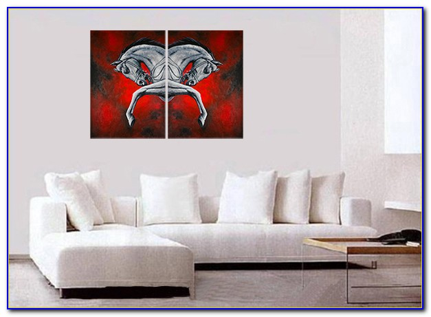 Feng Shui Wall Art For Bedroom