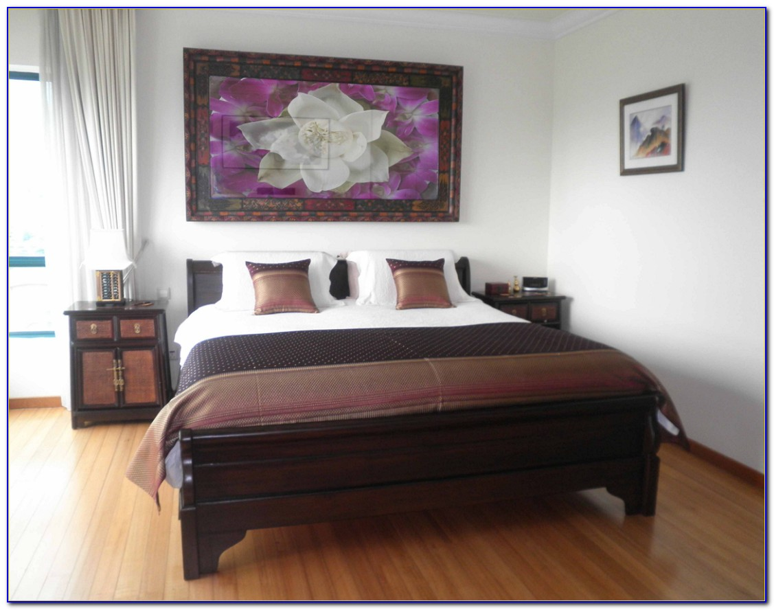 Feng Shui Wall Colors For Bedroom