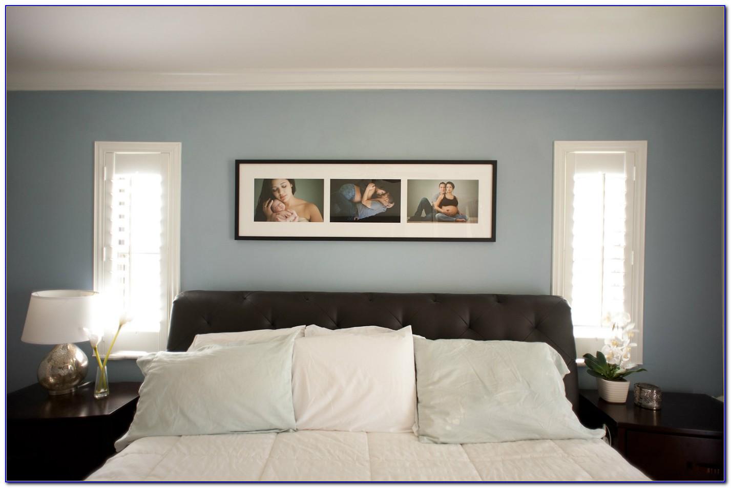 Framed Art For Master Bedroom