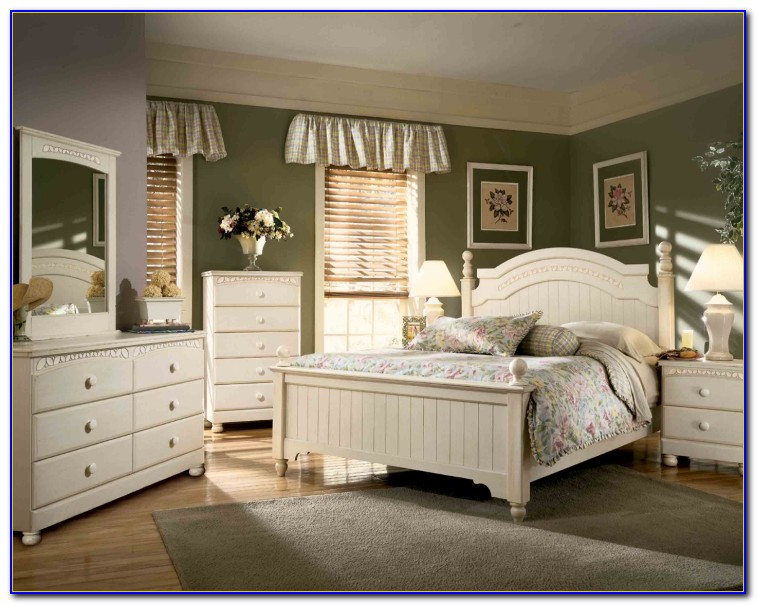 French Country Cottage Bedroom Furniture