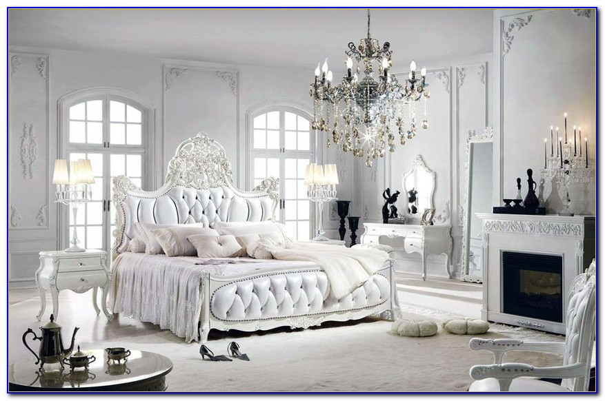 French Provincial Bedroom Furniture Ebay