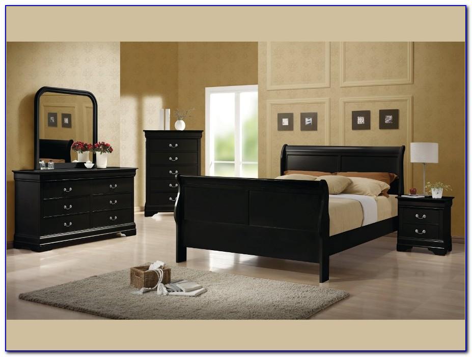 Full Bedroom Furniture Sets India