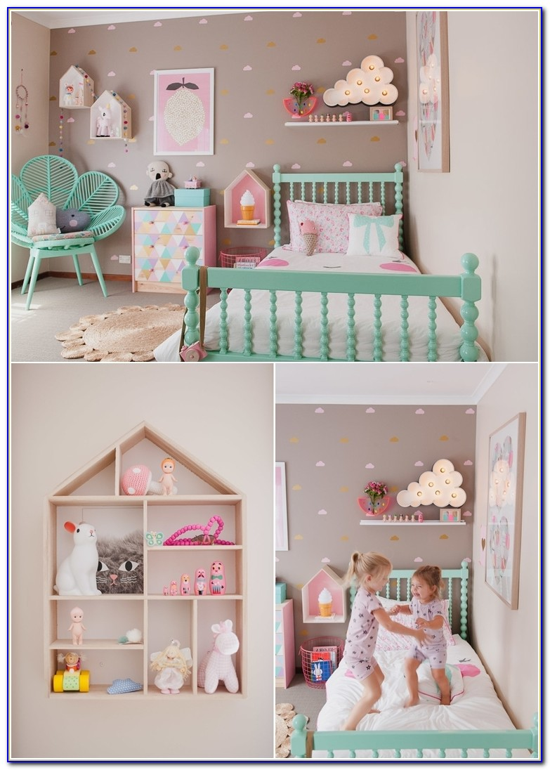 Girl Bedroom Childrens Bedroom Designs