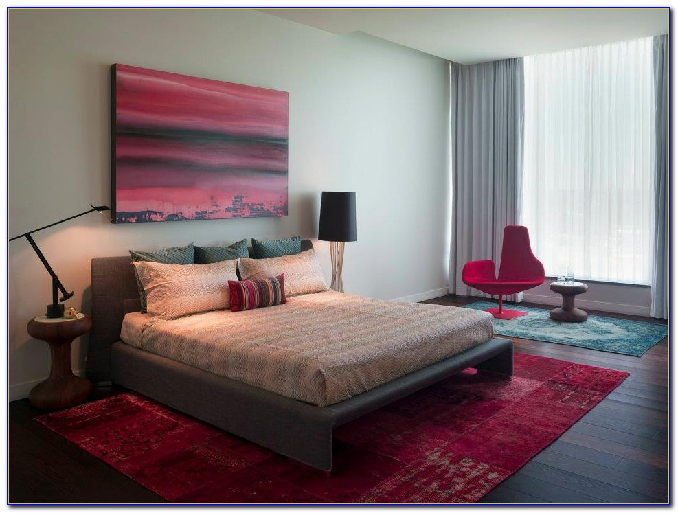 Good Ideas On Decorating Bedrooms