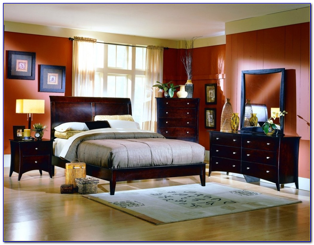 Gorgeous Master Bedroom Designs