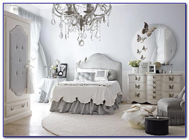 Grey And White Bedroom Decor Pinterest