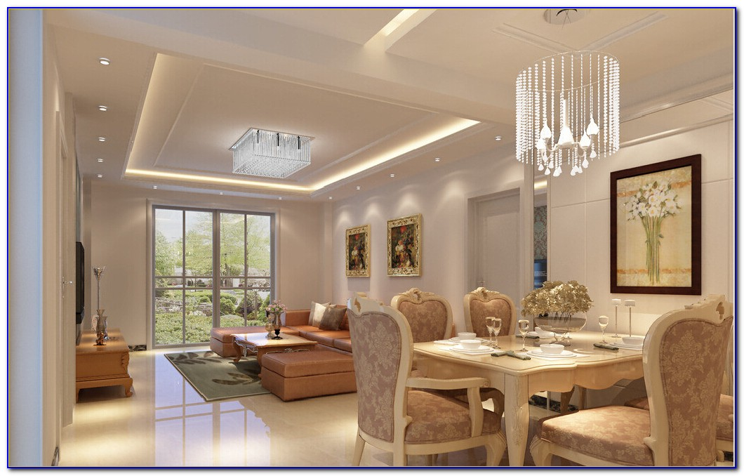 High Ceiling Bedroom Lighting Ideas