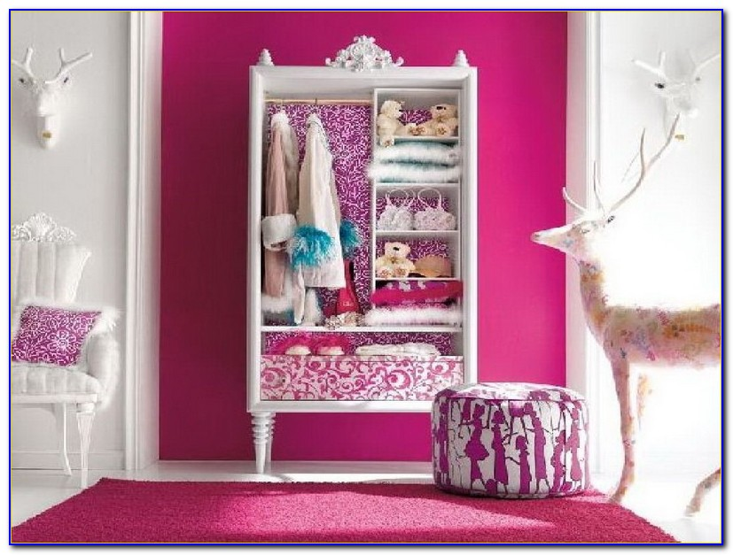 Hot Pink Paint Colors For Walls